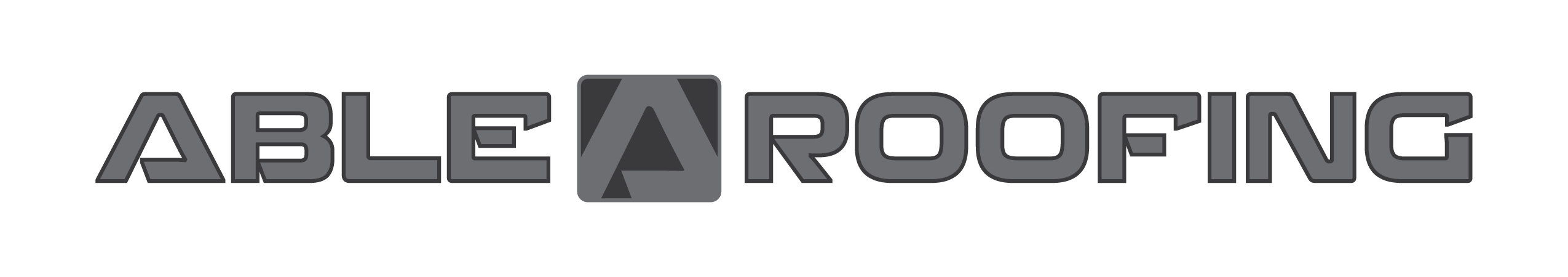 Able Roofing Logo 2